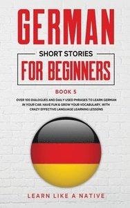 7 lättlästa tyska böcker för ett större ordförråd