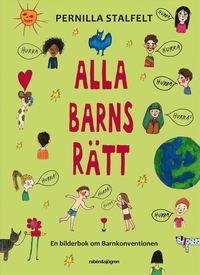 3 barnböcker om barnkonventionen värda att läsa