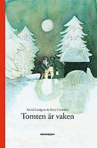 4 barnböcker om tomten att läsa