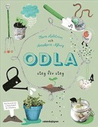 3 barnböcker om odling du måste spana in