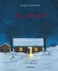 3 barnböcker om julen värda att spana in