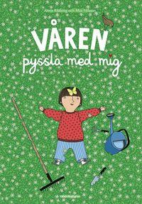 3 barnböcker om våren du måste spana in