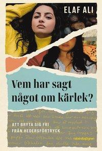 2 böcker om hedersförtryck du måste läsa