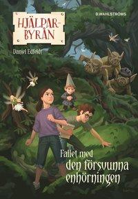 3 barnböcker om enhörningar att spana in
