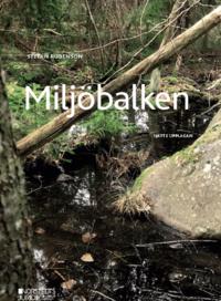 2 böcker om miljöbalken du måste läsa