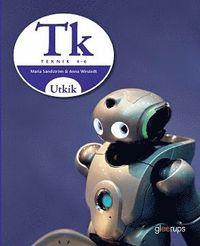 3 barnböcker om teknik att spana in