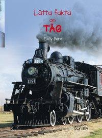 3 barnböcker om tåg att spana in