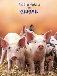 3 barnböcker om grisar att läsa