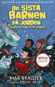 3 barnböcker om rymden att spana in