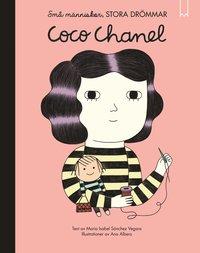 Barnboken om Coco Chanel du måste spana in