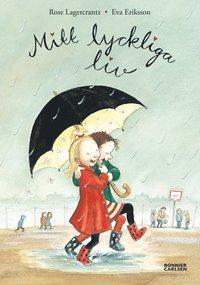 3 barnböcker om lycka att spana in