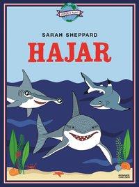 3 barnböcker om hajar värda att spana in