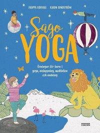 3 barnböcker om yoga du måste spana in