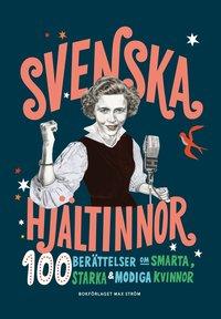 3 barnböcker om starka tjejer att spana in
