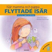 2 barnböcker om skilsmässa & separation att spana in