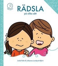 3 barnböcker om rädsla att spana in