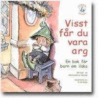 3 barnböcker om ilska värda att läsa