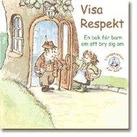 2 barnböcker om respekt att spana in
