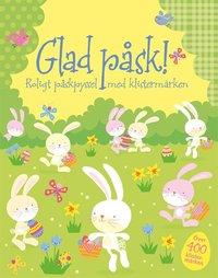 3 barnböcker om påsk att spana in