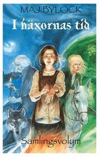 3 barnböcker om häxor värda att spana in