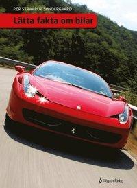 5 barnböcker om bilar att spana in