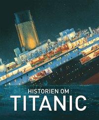 3 barnböcker om Titanic värda att läsa