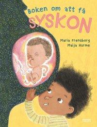 3 barnböcker om att få syskon värda att köpa