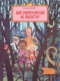 5 barnböcker om prinsessor att spana in