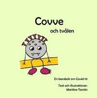 Förklara corona för barn: 2 barnböcker om covid-19
