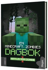 3 barnböcker om zombies att spana in