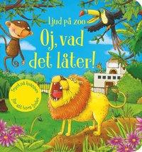 3 barnböcker om zoon att spana in