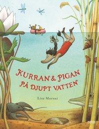 3 barnböcker om vatten du måste spana in