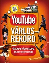 3 barnböcker om YouTube ni måste spana in