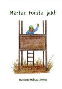 3 barnböcker om jakt värda att spana in