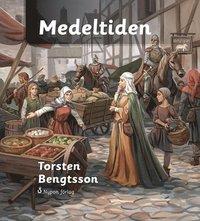 3 barnböcker om medeltiden att spana in