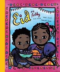 Barnboken om Eid du måste läsa