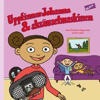 2 barnböcker om uppfinnare att spana in