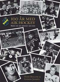 3 böcker om ishockey du måste läsa