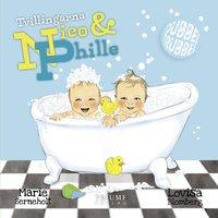 2 barnböcker om tvillingar du måste läsa