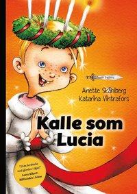 3 barnböcker om lucia att läsa