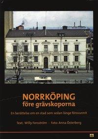 3 böcker om Norrköpings historia du måste läsa