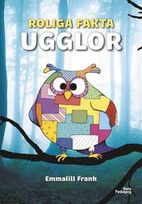 2 barnböcker om ugglor att läsa