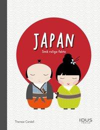 2 barnböcker om Japan värda att spana in