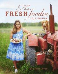 3 böcker av Leila Lindholm att spana in