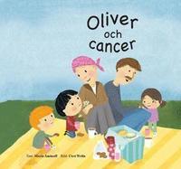 2 barnböcker om cancer som är superviktiga