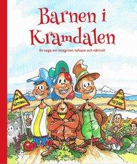 3 barnböcker om integritet att spana in