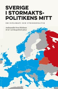 3 böcker om utrikespolitik du måste läsa