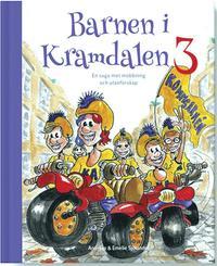 2 barnböcker om utanförskap att spana in
