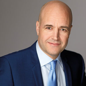 3 böcker av Fredrik Reinfeldt du måste läsa