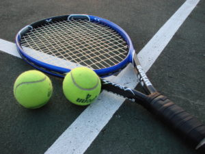 2 böcker om tennis du måste läsa